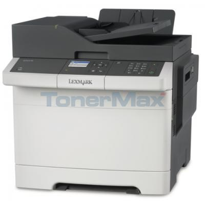 Lexmark CX-310dn MFP